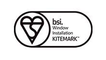 BSI Window Installation Kitemark