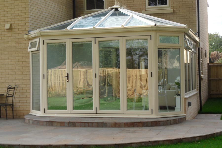 Window, Doors and Conservatory Installers, Great Baddow, Essex