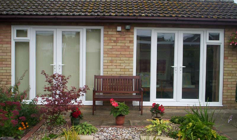 French Door, Suppliers, Installers, Essex