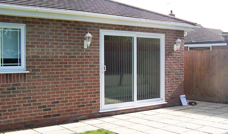Patio Door Installers and Suppliers, Essex, East Anglia