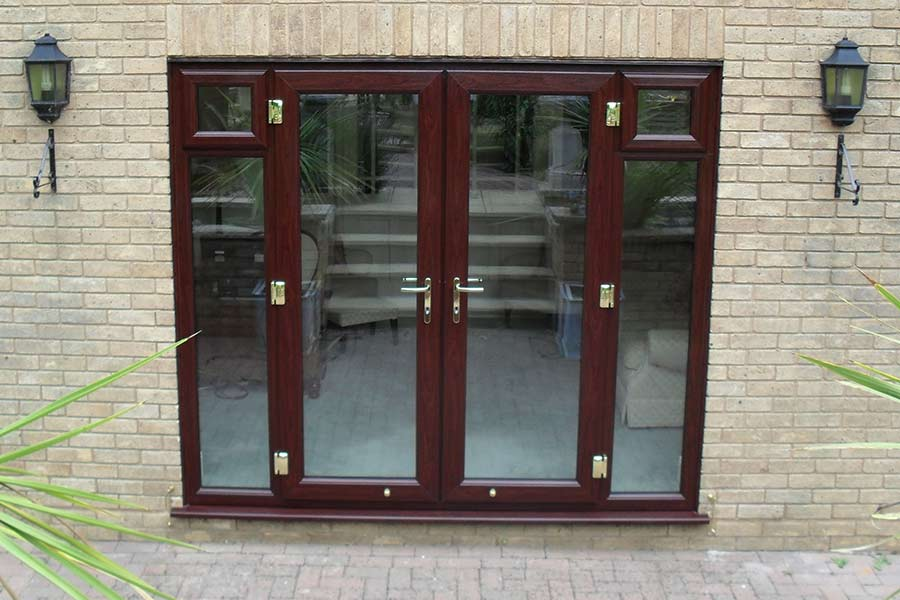 Patio and French Door Installers and Suppliers, Essex, East Anglia