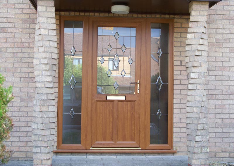 Spartan UPVC Doors, Essex, UK