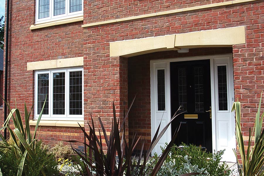 Energy Efficient Doors, Essex