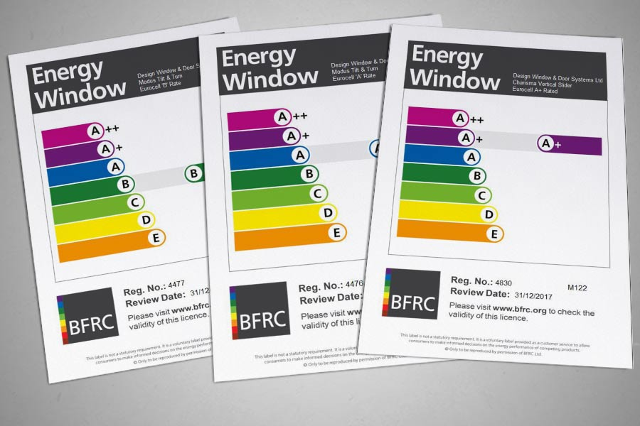 Energy Saving Windows and Doors - Design Windows and Door Systems