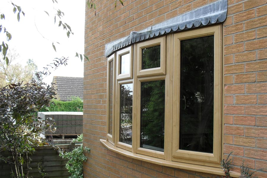 Ovlo Windows - Spartan Traditional Windows