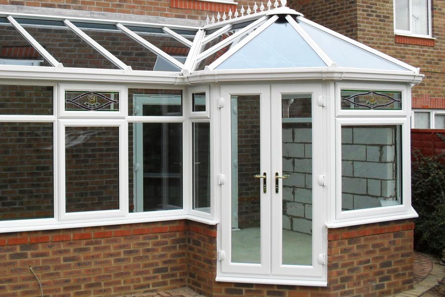 P Shaped Conservatories, Installers, Chelmsford, Essex