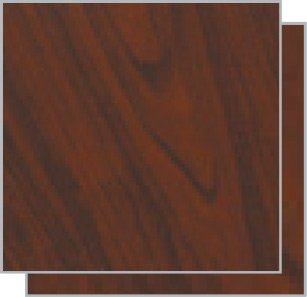 Rosewood Window Colour Option