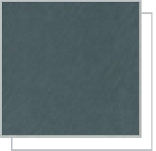 Slate Grey and White - Window Colour Option