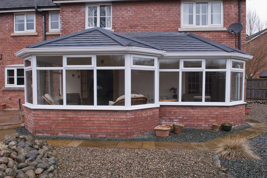 Solid Roof Conservatories, Installers, Chelmsford, Essex
