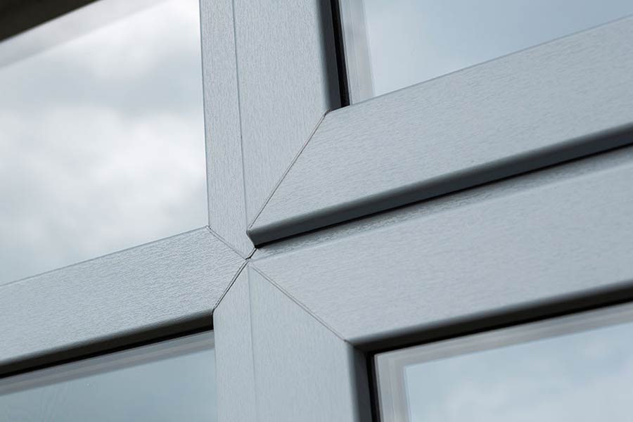 Spartan Modern Windows, Design Window and Door Systems