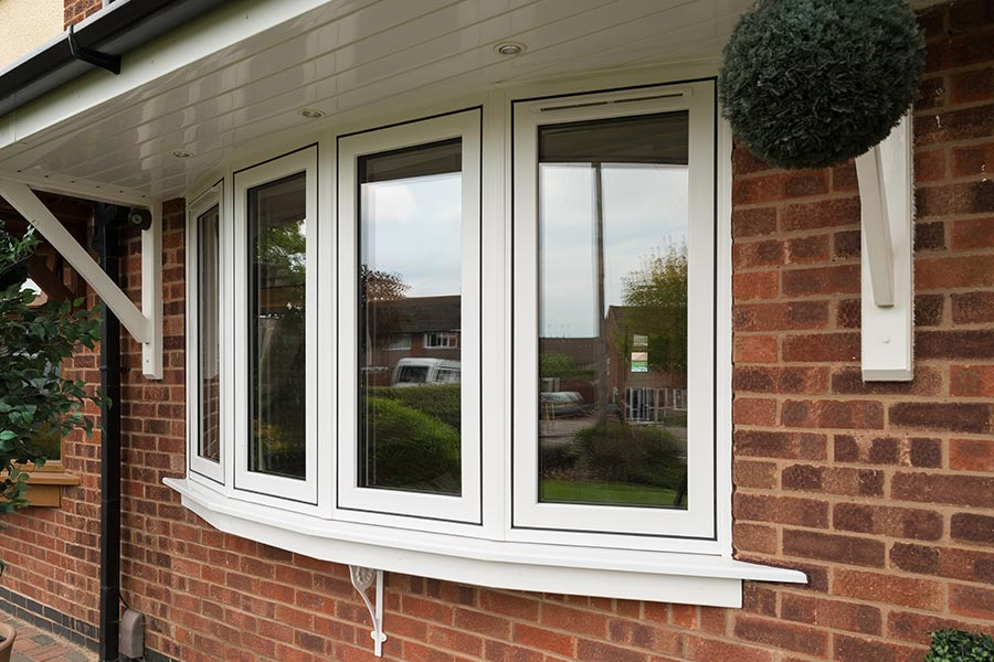 Spartan Heritage Windows by Design Window and Door Systems