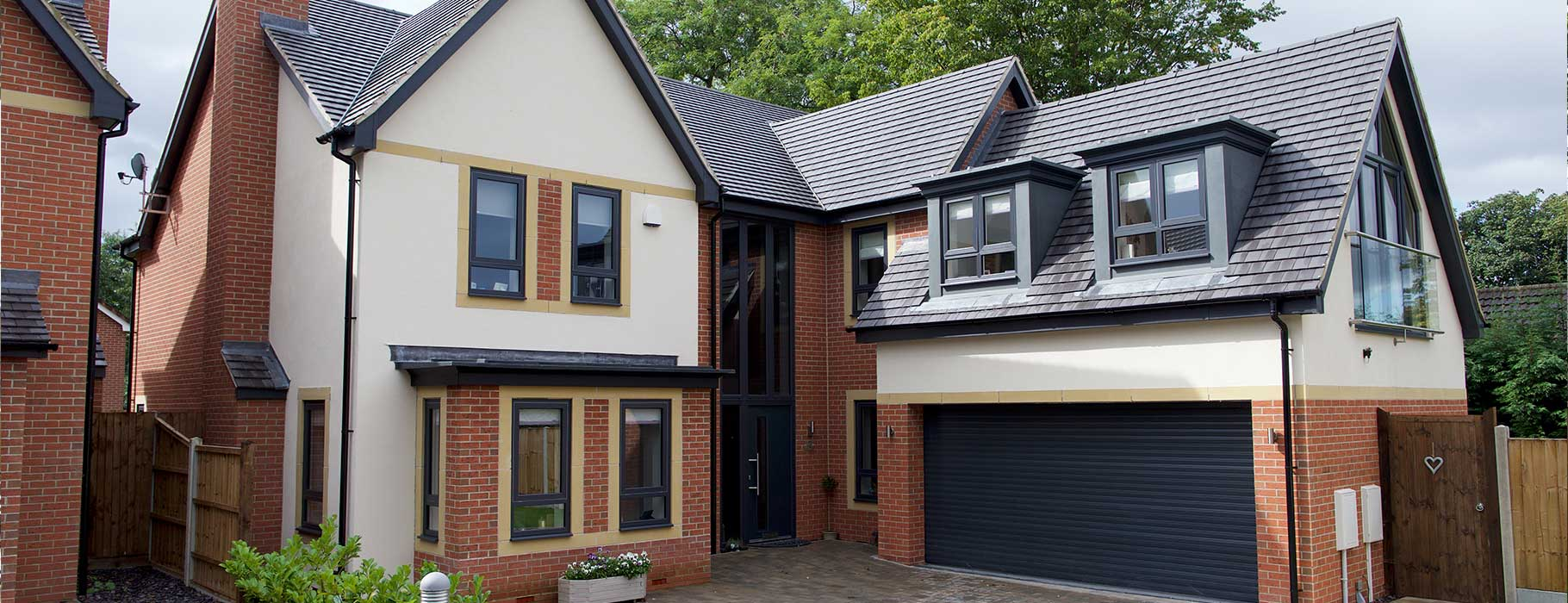 Windows, Doors, Conservatory Installers, Essex, UK