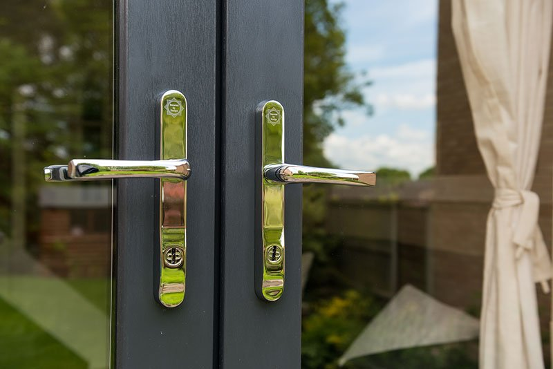 Door Security, Bifold Doors, Design Windows