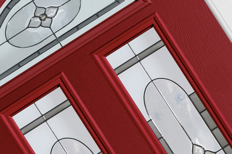 Premium Solid Core Doors, Design Window Systems, Essex